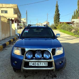 Automatic Nissan 2012 for sale - Used - Irbid city