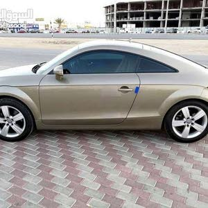 Used 2009 Audi TT for sale at best price