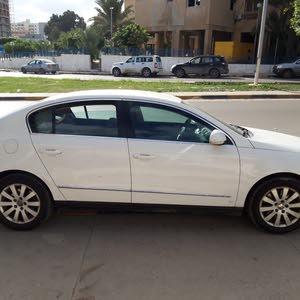 Volkswagen Passat car for sale 2009 in Tripoli city