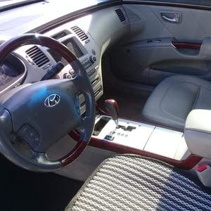 Azera 2010 - Used Automatic transmission