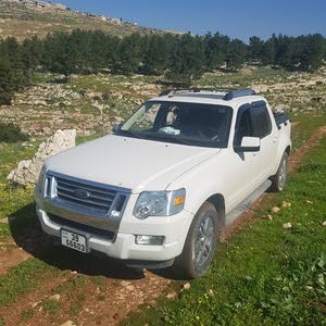 Explorer 2010 - Used Automatic transmission