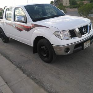 2012 Nissan Navara for sale
