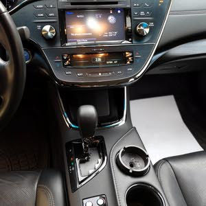 Toyota Avalon car is available for sale, the car is in Used condition