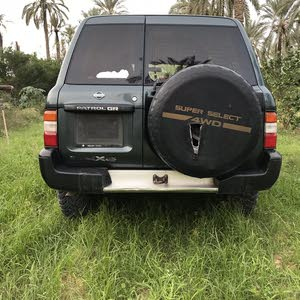 Best price! Nissan Patrol 2000 for sale