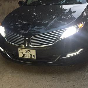 2014 Used Lincoln MKZ for sale