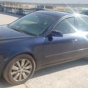 Automatic Hyundai 2006 for sale - Used - Sumail city