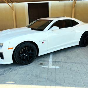 Used Chevrolet Camaro in Al Ain