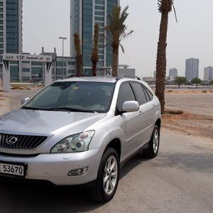 Used 2008 RX