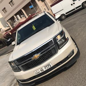 Best price! Chevrolet Tahoe 2015 for sale