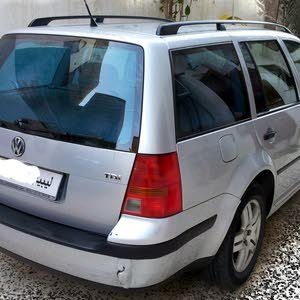 For sale 2001 Grey Golf