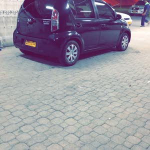 2006 Used Sirion with Manual transmission is available for sale