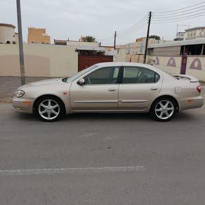 للبيع مكسيما موديل 2005