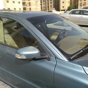 Volvo S60 2007 For sale - Blue color