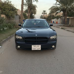 Used condition Dodge Charger 2008 with  km mileage