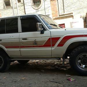 بيع سياره لند كروزر  1989