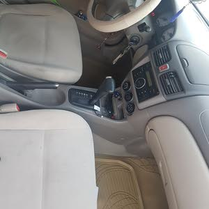 Nissan Sunny 2010 in Abu Dhabi - Used