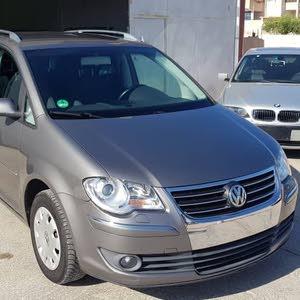 90,000 - 99,999 km Volkswagen Touran 2007 for sale