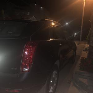 Cadillac SRX 2012 - Used