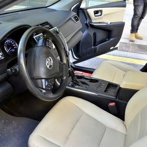 Available for sale! 60,000 - 69,999 km mileage Toyota Camry 2017