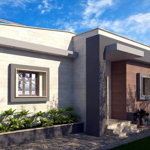تصميم خرائط وواجهات منازل