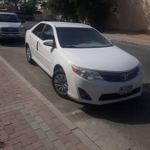 دبي كامري 4اسلندر وارد ماشيه 81 ألف