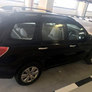 2009 Used Forester with Automatic transmission is available for sale