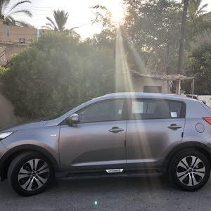 Automatic Kia 2012 for sale - Used - Baghdad city
