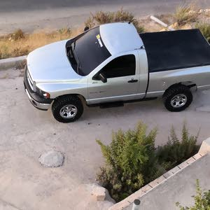 Used Dodge Ram for sale in Amman
