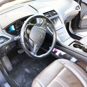 20,000 - 29,999 km Lincoln MKZ 2015 for sale