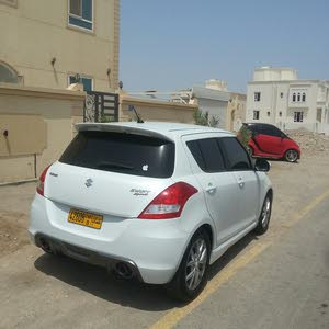 2016 Used Swift with Automatic transmission is available for sale
