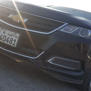 110,000 - 119,999 km Chevrolet Impala 2014 for sale