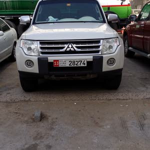 2009 Pajero for sale