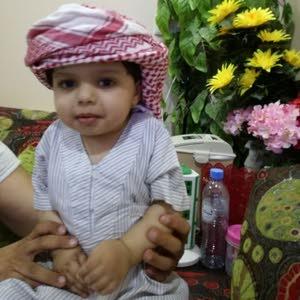 Khalid Al- mobark