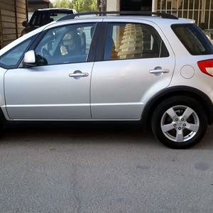 Automatic Suzuki 2010 for sale - Used - Hawally city