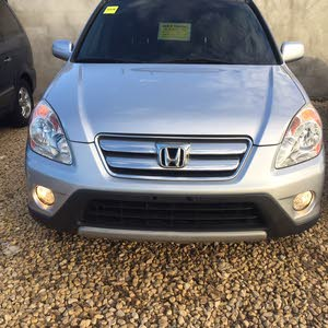 Automatic Grey Honda 2008 for sale