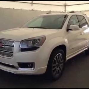 GMC Acadia 2014 for sale