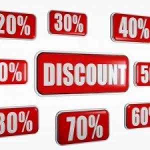 Digital Discounts World