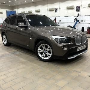 Automatic BMW 2011 for sale - Used - Hawally city
