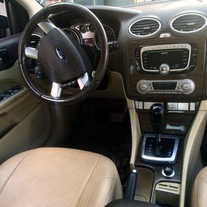 Automatic Ford 2008 for sale - Used - Amman city