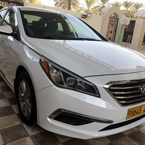 Available for sale!  km mileage Hyundai Sonata 2017