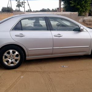 Accord 2006 - Used Automatic transmission