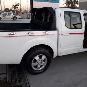 Available for sale! 0 km mileage Nissan Navara 2010