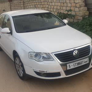 Used condition Volkswagen Passat 2010 with  km mileage
