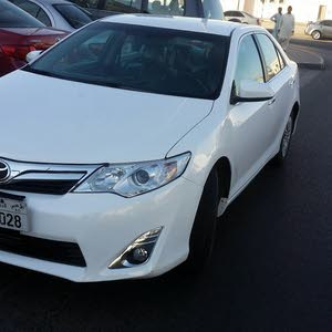 Toyota Camry 2015 - Used