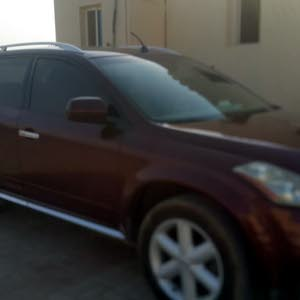 190,000 - 199,999 km Nissan Murano 2008 for sale