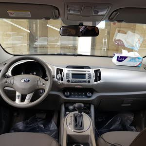 Used 2016 Kia Sportage for sale at best price