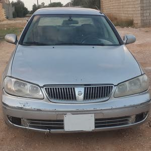2004 Used Nissan Sunny for sale