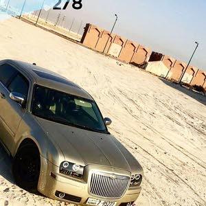 كرايسلر 6 سلندر2006 نازل سنة 2005 السعر 900 قابل للمساومة بالمعقول