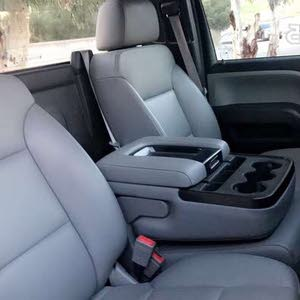2016 Chevrolet Silverado for sale in Amman