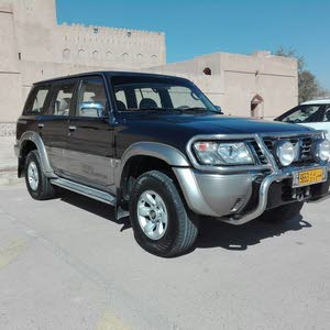 Best price! Nissan Patrol 1998 for sale